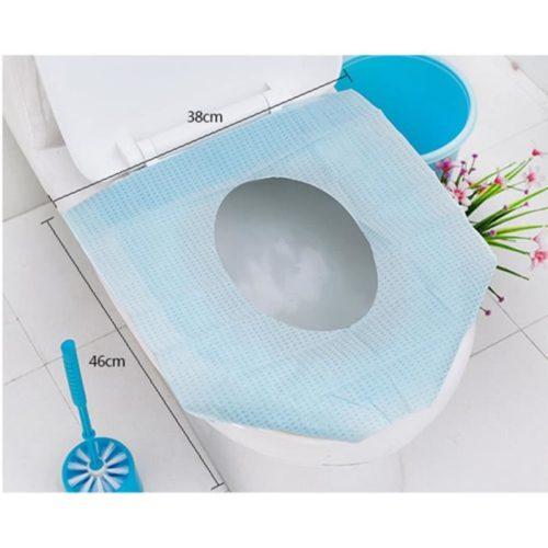 protecteur pour siege de toilette distributions leblanc. Black Bedroom Furniture Sets. Home Design Ideas